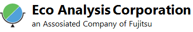 Eco Analysis Corporation - an Associated Company of FUJITSU